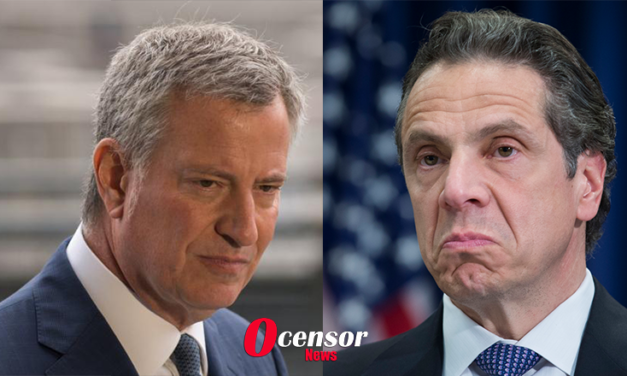 New York Is Fighting As Democrats Eat Their Own