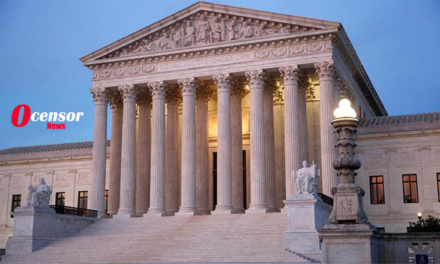Supreme Court Rules 6-3 that Gay, Trans Employees Protected by Civil Rights Act