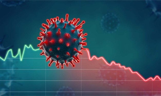 The new panic lie: Increased coronavirus hospitalizations and cases in the southwest