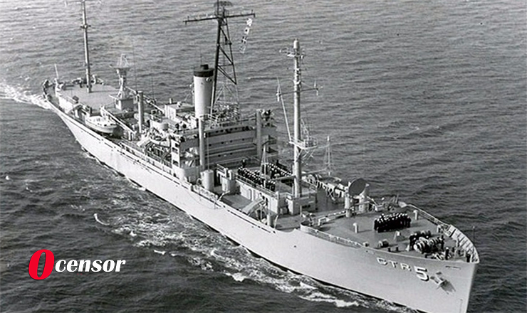 What Really Happened With The USS Liberty?