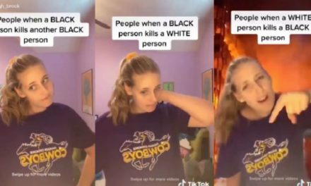 Christian College Student Kicked Out of School for Posting Videos Critical of BLM