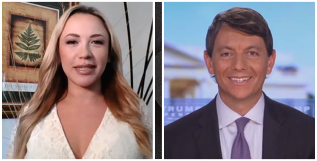 EXCLUSIVE: Hogan Gidley Reacts To Chris Wallace's Trump Interview, Polling Numbers, John Kasich And More