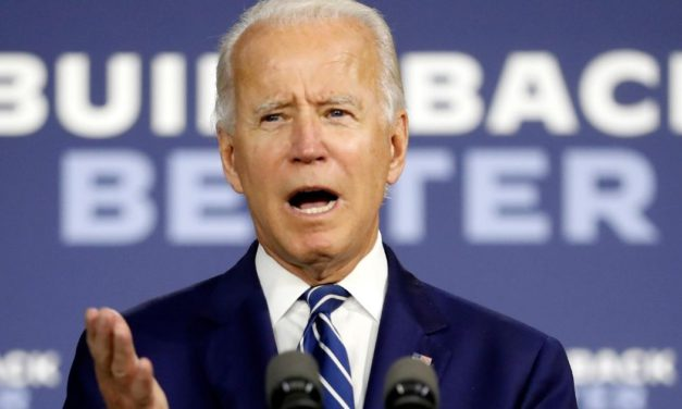 Biden's Slate of Plans Could Cost a Total of $10 Trillion in New Spending