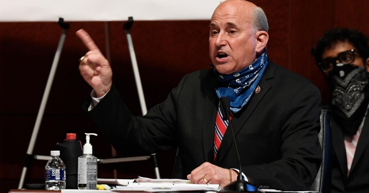 GOP Rep's Resolution Would Ban Historically Pro-Slavery Groups from House, Including Democratic Party