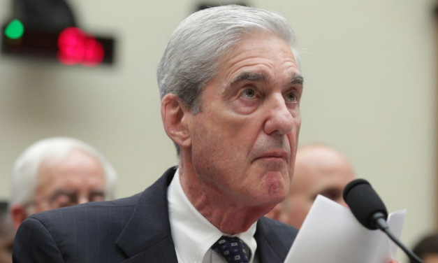 Mueller Defends Investigation Of Roger Stone After Trump Commutes Prison Sentence