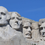 hare Tweet Email Print DNC Calls Mt. Rushmore Independence Day Celebration 'White Supremacy' Rally, Tries To Take It Back
