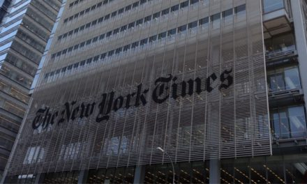 Writer Pens Devastating Resignation Letter Blasting Liberal Bias at NYT
