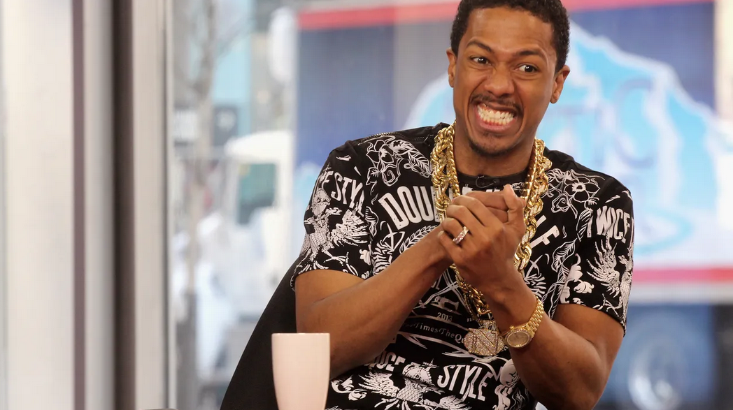 ViacomCBS Terminates Relationship With Nick Cannon After Anti-Semitic Rant