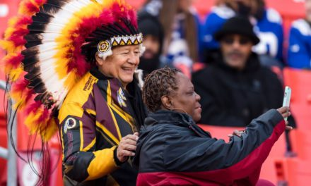 How Do Native Americans Feel About the Washington Redskins' Name? You Might Be Surprised