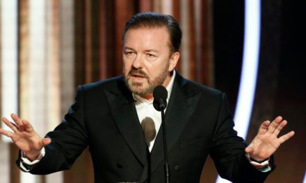 Ricky Gervais Blasts Woke Fascism, Defends Conservatives and Free Speech