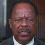 Leo Terrell: 'Embarrassed To Be A Democrat' After DNC Plays 'Race Card' With Mount Rushmore