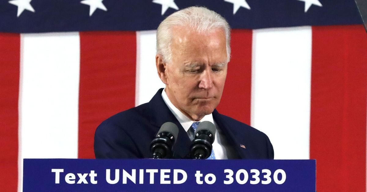 Biden Vows To End Trump Tax Cuts That Helped Millions of Working-Class Americans