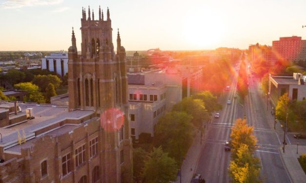 Op-Ed: I Almost Got Kicked Out of Marquette's Incoming Class Because I Support Trump – This Is My Story