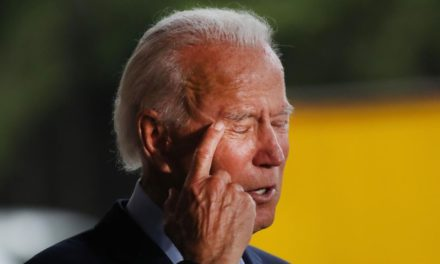 Radio Host Charlamagne Tells Joe Biden To 'Shut the F*** Up Forever' After Latest Gaffe