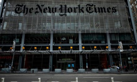 New York Times Announces Podcast Blaming 'Nice White Parents' for Downfall of Public Schools