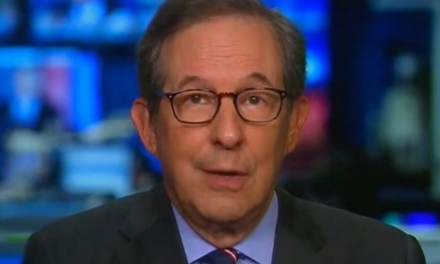 Chris Wallace Says Biden Campaign Declined Interview, Promises To 'Keep Asking Every Week'