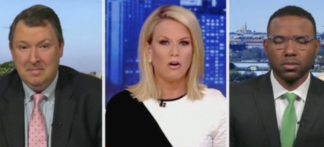 'I Find It Really — It's Offensive': Martha MacCallum Challenges 'Whiteness Assumptions' In Museum Learning Tool