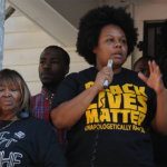Black Lives Matter Leader Warns Whites, Give Us your Homes Or Suffer The Consequences