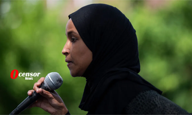 Ilhan Omar – Police Are Cancer, We must Eradicate