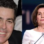 Nancy Pelosi Doesn't Care that Protesters Are Committing Crimes, and Adam Carolla Has an Important Question