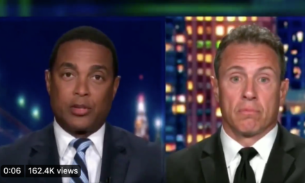 Don Lemon Kills Parody, Tells Chris Cuomo 'Jesus Wasn't Perfect'