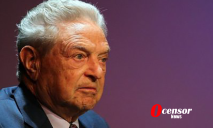 Soros pouring Millions Into Election To Defeat Trump
