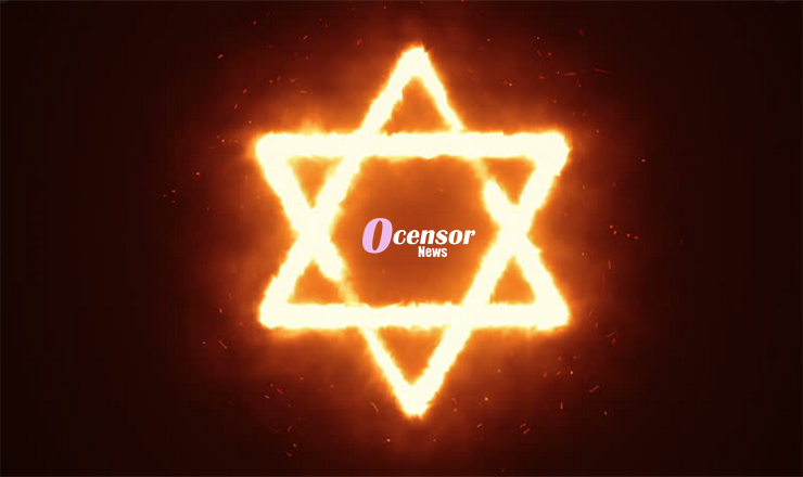 Twitter Declares War On Jews and QAnon