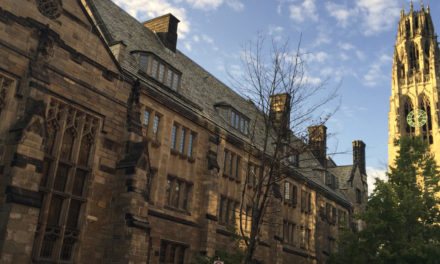Trump Admin Cracks Down on Yale's Discrimination Against Asian-American, White Applicants