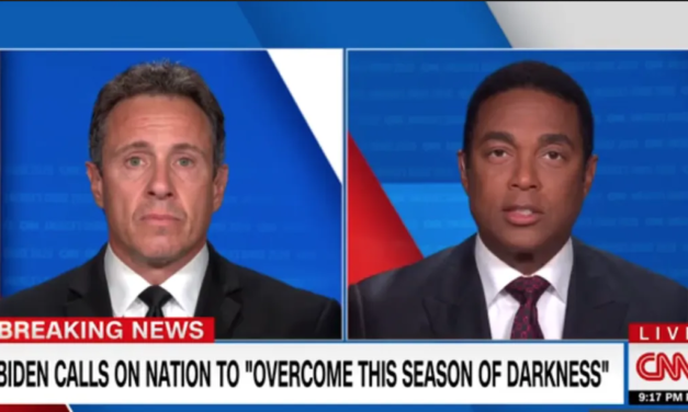 Don Lemon Suggests Trump Supporters Need To Be 'Deprogrammed' Before Election