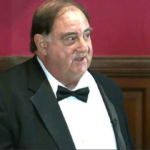 AUDIO: FBI Informant Stefan Halper Said Michael Flynn Was Not 'Going To Be Around Long'