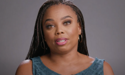 Atlantic Writer Jemele Hill Compares United States To Nazi Germany