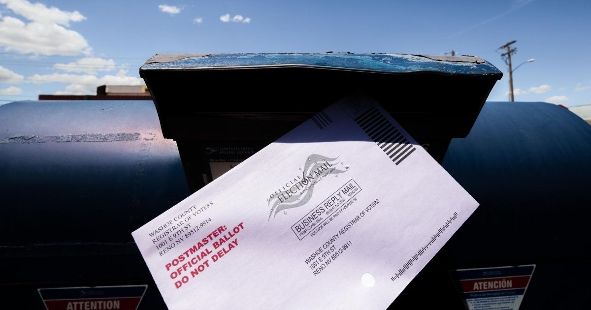 Over 223K Mail-In Ballots Bounced as 'Undeliverable' in Recent Primary Election in Major US City