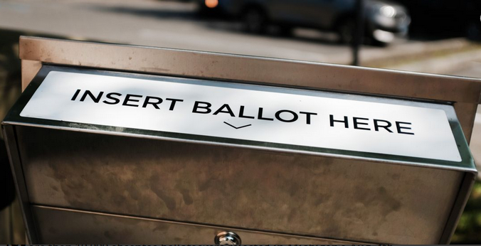 Michigan Rejects More Than 10,000 Absentee Ballots, Including Some From Voters Who Died