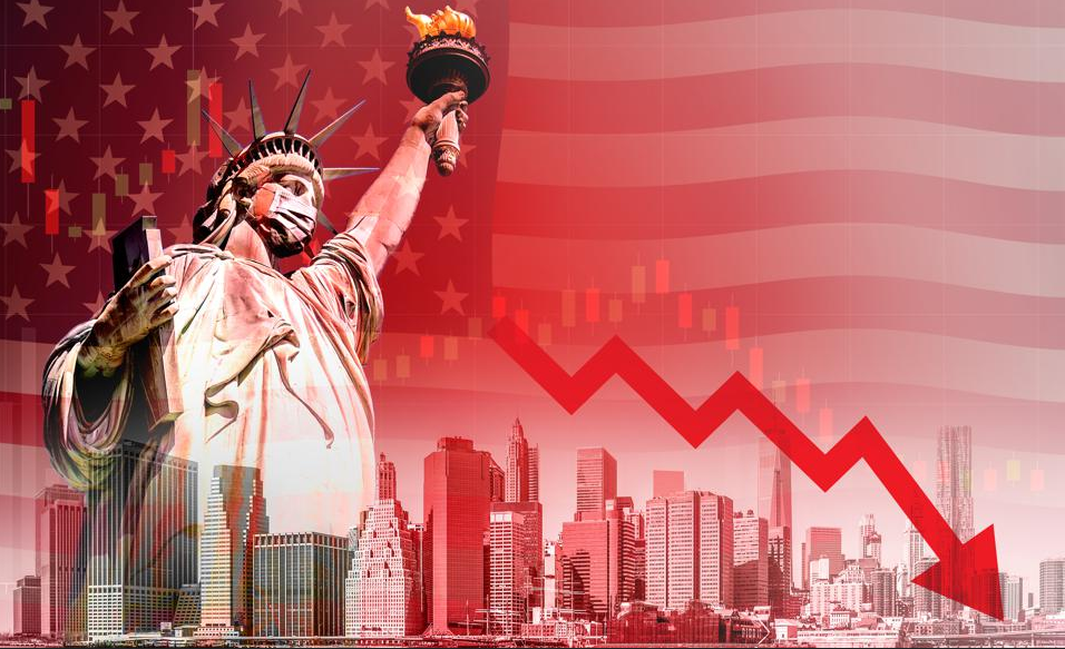Red States Are Leading America's Economic Recovery