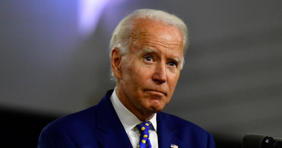 Liar? Joe Biden Has a Long History of Making Up Stories About Being Arrested