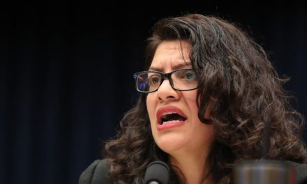 'Squad' Member Tlaib Violated Campaign Finance Law, House Ethics Committee Unanimously Rules