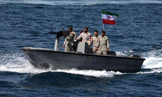 Iran Tries To Intimidate US with War Exercise, Utterly Humiliates Itself Instead