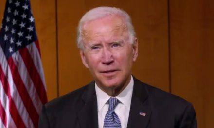 Leftists Savage Biden After He Says 'Most Cops Are Good' on 1st Night of DNC