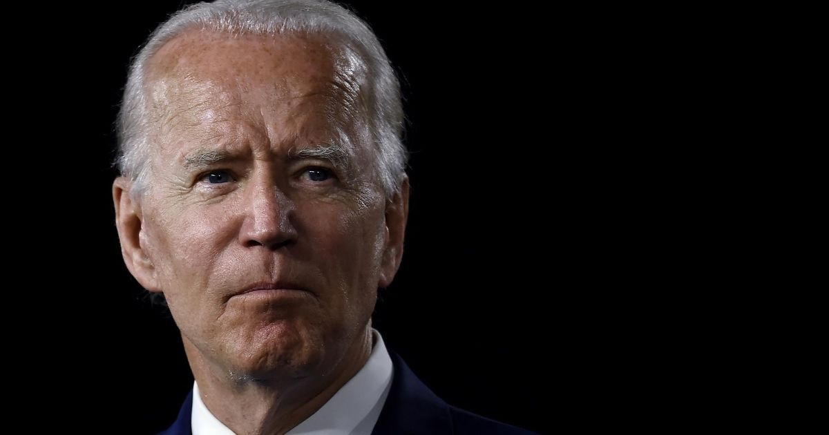 Kelli Ward: Look at Trump & Biden Side by Side and It's Clear Biden Is the Real Racist