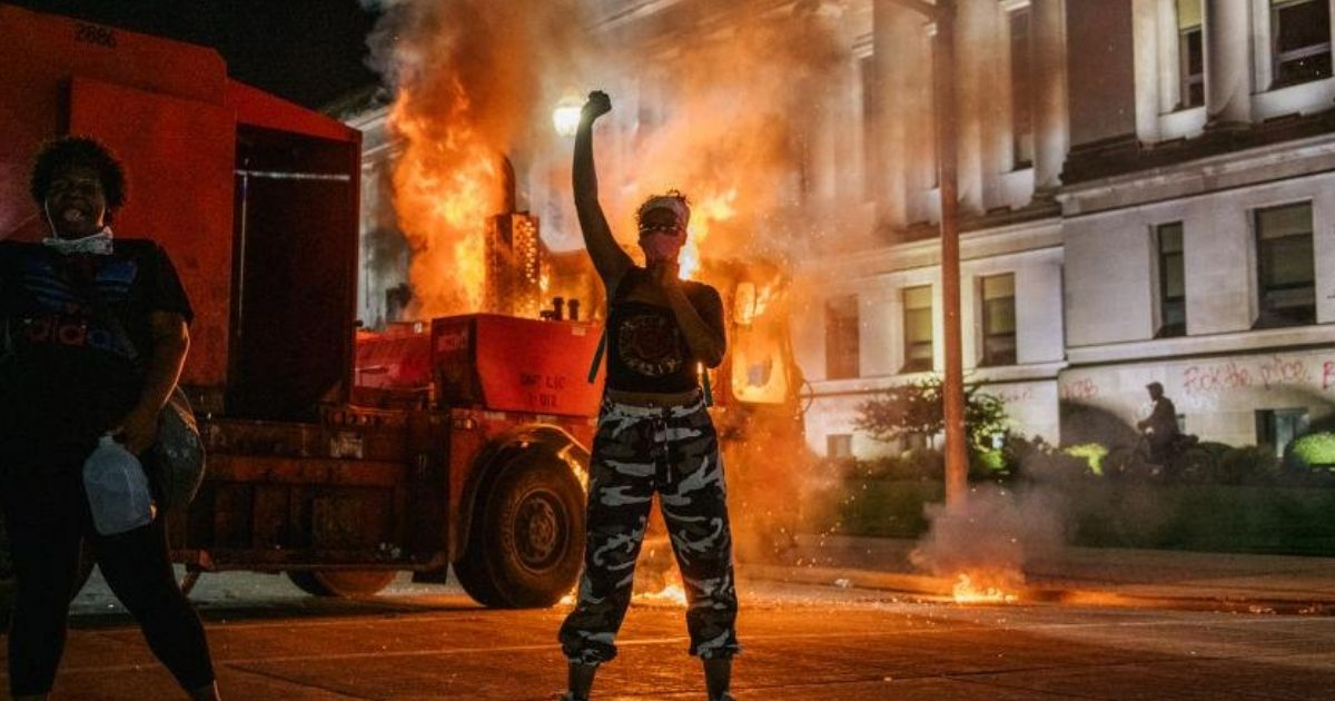 Ben Shapiro: The Riots Aren't Designed To Fix Racism; They're Designed To Attain Power