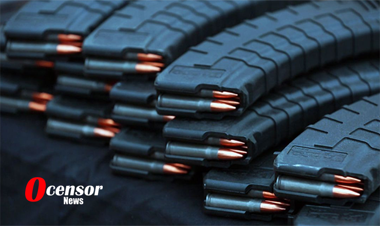 California loses Ban Of High Capacity Magazines In Court!
