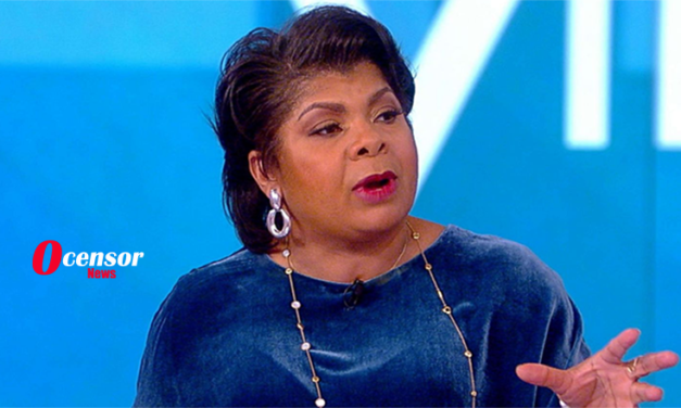 CNN's April Ryan Says She Wants To See Trump Drug Out Of The White House By Authorities.