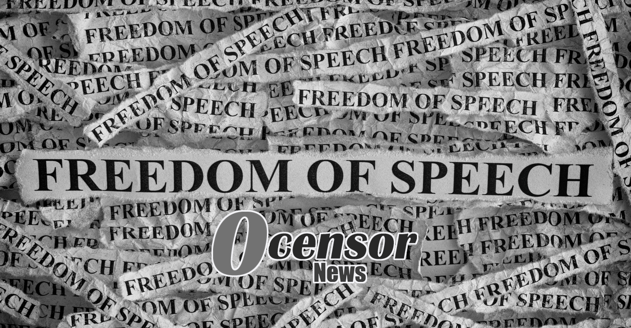 Freedom of Speech, Why It Is Worth Going To War Over