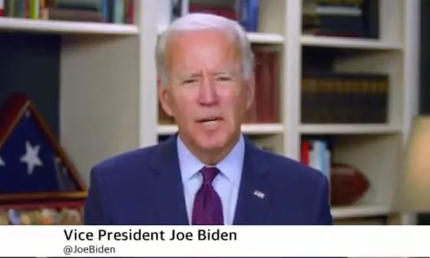 Biden: 'Unlike the African American Community,' The Latino Community Is 'Diverse'