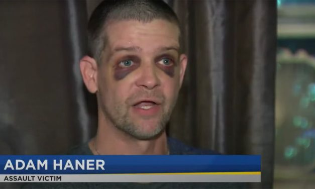The Portland Man Whom Black Lives Matter Assaulted? The Media Is Attacking Him Over a Facebook Post …