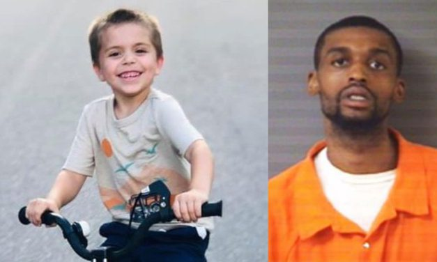 Black Man Shoots White 5-Year-Old Boy in the Head. Liberal Media's Silence is Deafening…