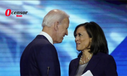 Breaking: Joe Biden Picks Kamala Harris As His Running Mate