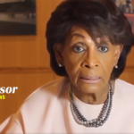 Maxine Waters says Trump & GOP will 'lie, cheat and steal to stay in power', is This Another Case Of Projection?