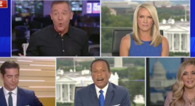 'What War Has Trump Started?': Greg Gutfeld Challenges Juan Williams To Name Just One