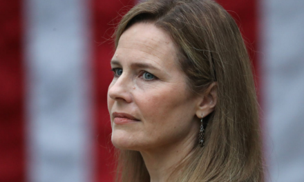 Dirty Attacks Against Amy Coney Barrett Begin Early